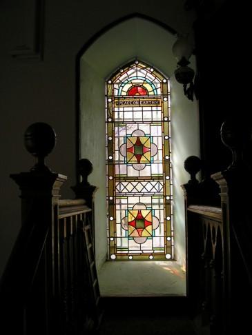 Altnaharra Chapel 1