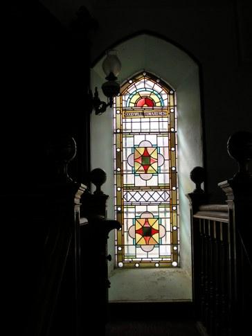 Altnaharra Chapel 2