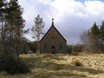 Altnaharra Chapel