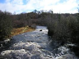 River Tirry