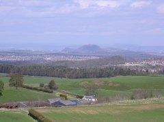 Looking back to Edinburgh, that was 2 days ago!