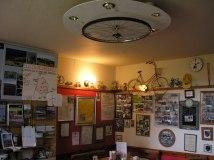 The Impromptu Cafe