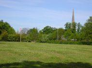 Bottisford - such a typical English village