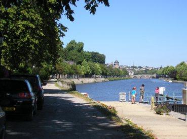 Mayenne Tour - Laval
