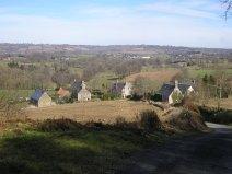 Little hamlet, La Moinerie