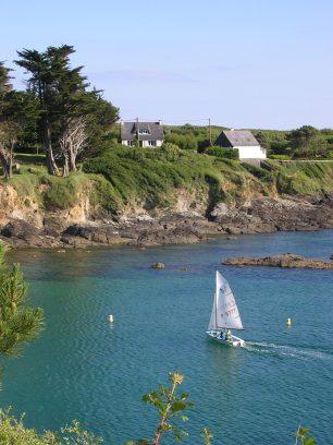 2014 Gite in Brittany
